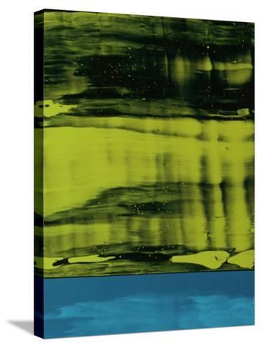 Color Field F-GI ArtLab-Stretched Canvas Print