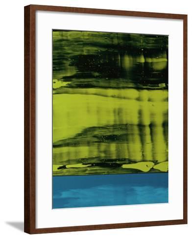 Color Field F-GI ArtLab-Framed Art Print