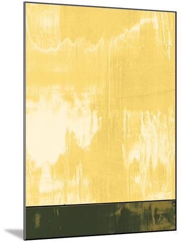 Color Field G-GI ArtLab-Mounted Premium Giclee Print