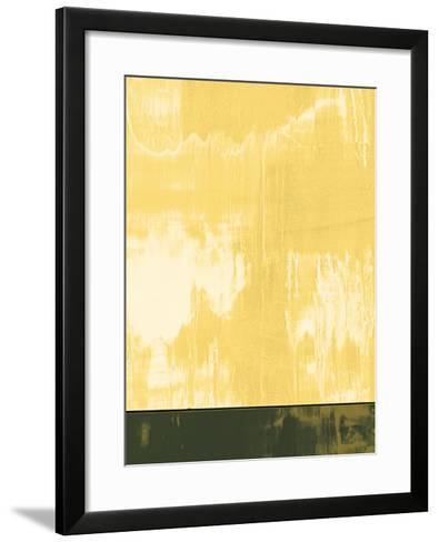 Color Field G-GI ArtLab-Framed Art Print