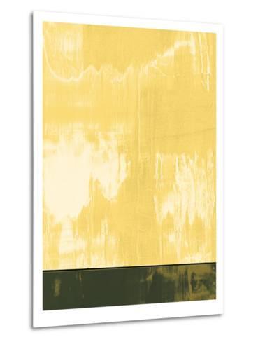 Color Field G-GI ArtLab-Metal Print