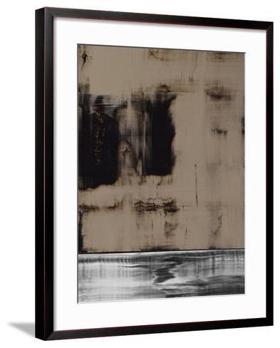 Color Field H-GI ArtLab-Framed Art Print
