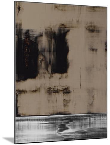 Color Field H-GI ArtLab-Mounted Premium Giclee Print