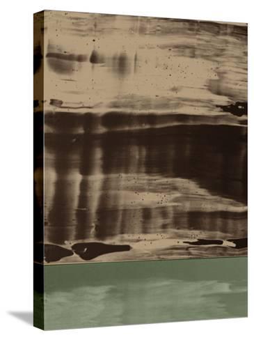 Color Field J-GI ArtLab-Stretched Canvas Print