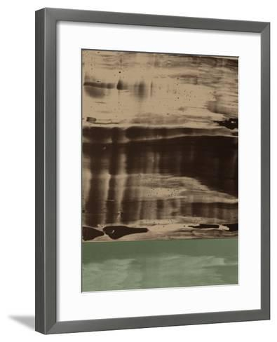 Color Field J-GI ArtLab-Framed Art Print