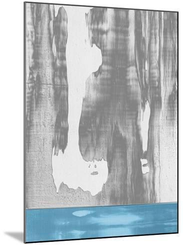 Color Field M-GI ArtLab-Mounted Premium Giclee Print