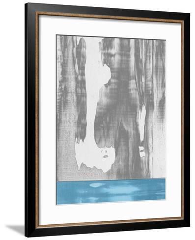 Color Field M-GI ArtLab-Framed Art Print