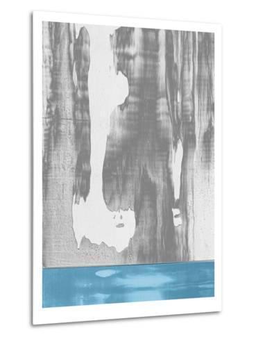 Color Field M-GI ArtLab-Metal Print
