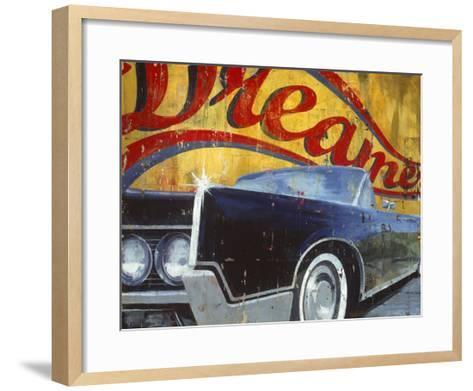Dreamer-Cory Steffen-Framed Art Print
