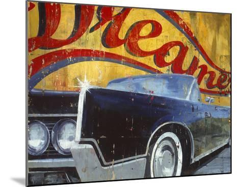 Dreamer-Cory Steffen-Mounted Premium Giclee Print