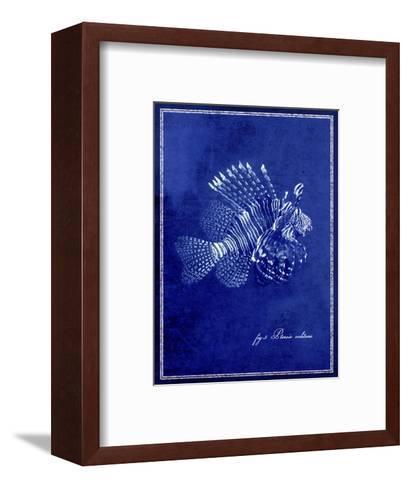 Marine Collection D-GI ArtLab-Framed Art Print