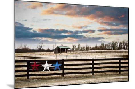 Three Star Farm-Arabella Studios-Mounted Premium Photographic Print