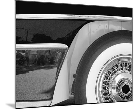Auto-Retro III- Lependorf-Shire-Mounted Premium Photographic Print
