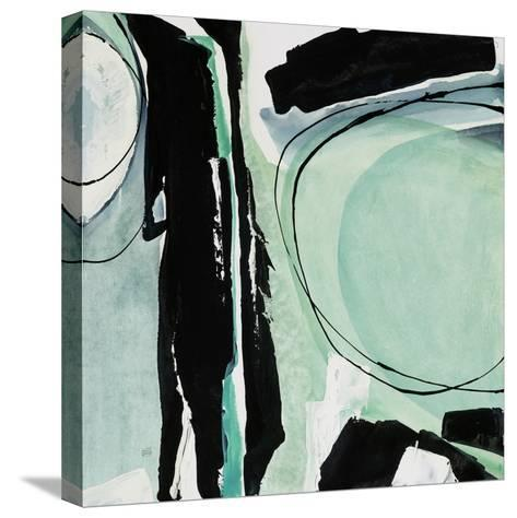 Falls 4-Chris Paschke-Stretched Canvas Print