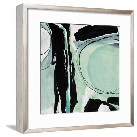 Falls 4-Chris Paschke-Framed Art Print