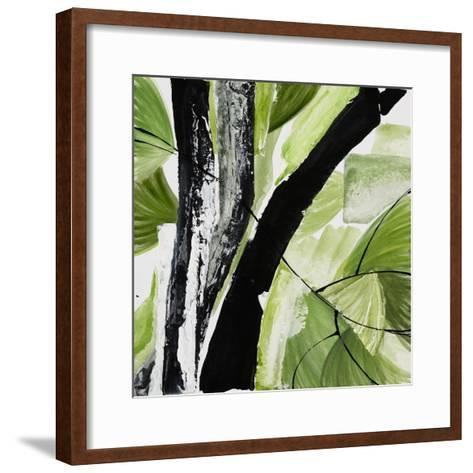 Forest View 4-Chris Paschke-Framed Art Print