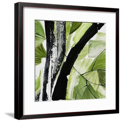 Forest View 4-Chris Paschke-Framed Art Print