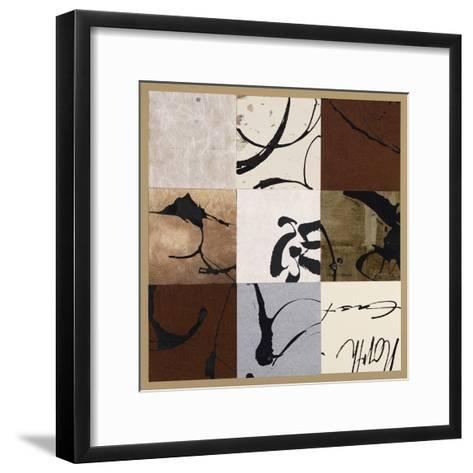 Loyalty-Chris Paschke-Framed Art Print