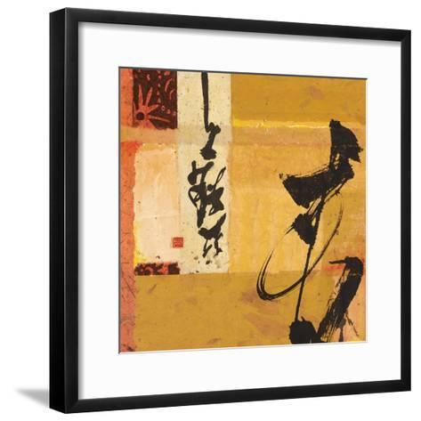 Sunrise 1-Chris Paschke-Framed Art Print