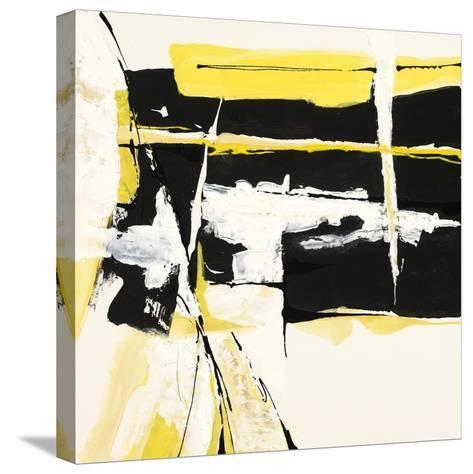 Box Canyon-Chris Paschke-Stretched Canvas Print
