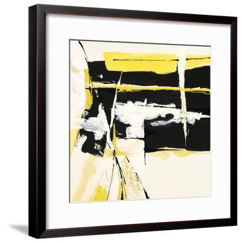Box Canyon-Chris Paschke-Framed Art Print