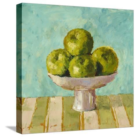 Fruit Bowl II-Dale Payson-Stretched Canvas Print