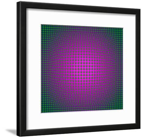 After Victor D-GI ArtLab-Framed Art Print