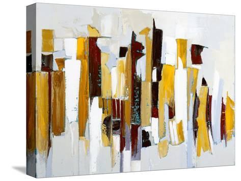 Bamako-Vilbo-Stretched Canvas Print