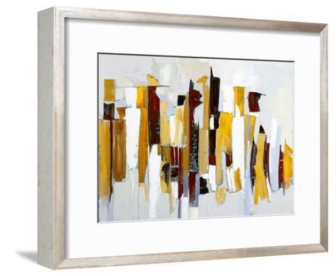 Bamako-Vilbo-Framed Art Print