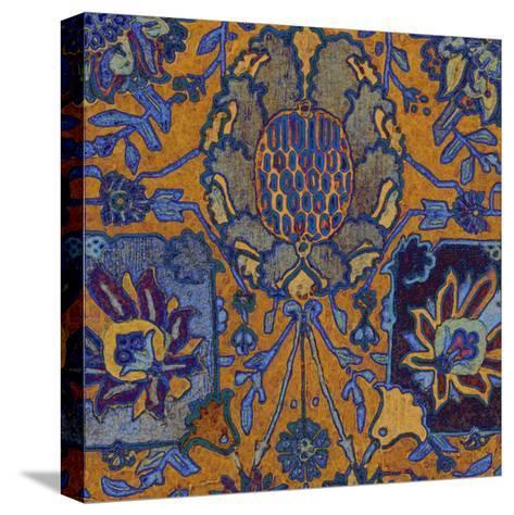 Venetian Glass IV-Vision Studio-Stretched Canvas Print