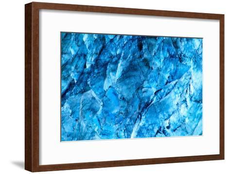 Ice Slice-Howard Ruby-Framed Art Print