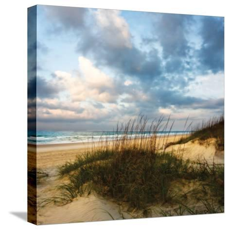 Cotton Candy Sunrise Sq II-Alan Hausenflock-Stretched Canvas Print