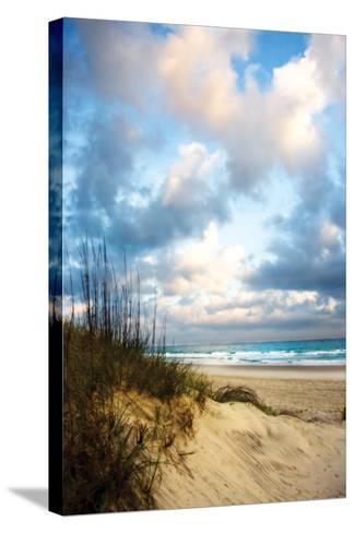 Cotton Candy Sunrise 1-Alan Hausenflock-Stretched Canvas Print