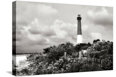 Barnegat Beach I-Alan Hausenflock-Stretched Canvas Print