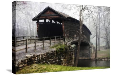 Humpback Bridge I-Alan Hausenflock-Stretched Canvas Print