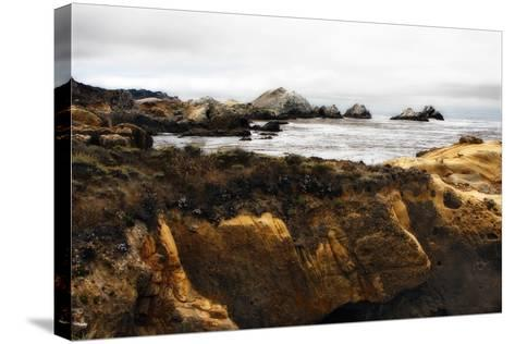 Sand Hill Cove 4-Alan Hausenflock-Stretched Canvas Print