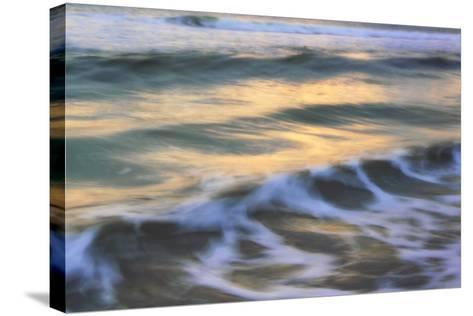 Dream Waves I-Alan Hausenflock-Stretched Canvas Print
