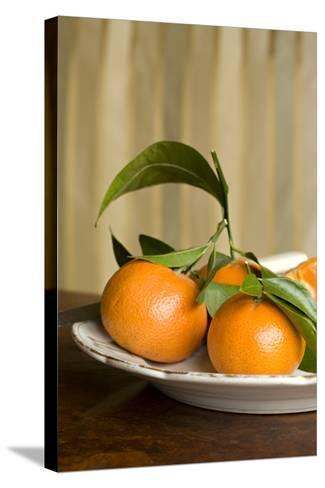 Oranges I-Karyn Millet-Stretched Canvas Print