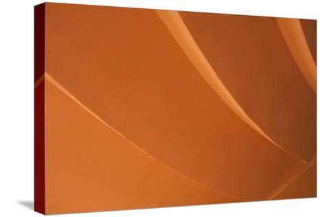 Orange-Karyn Millet-Stretched Canvas Print