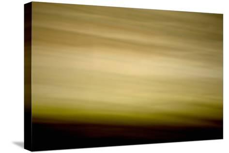 Streaked Horizon II-Karyn Millet-Stretched Canvas Print