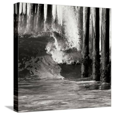 Wave 6-Lee Peterson-Stretched Canvas Print