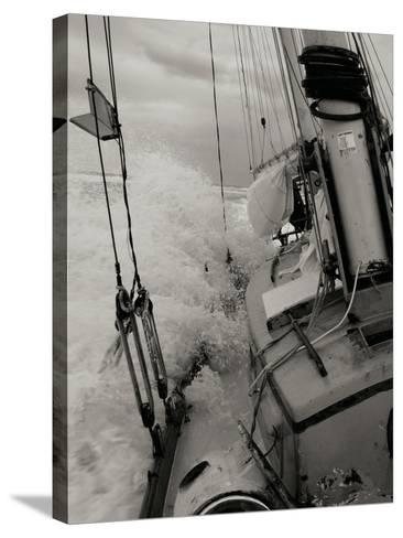 Life at Sea I-Brian Kidd-Stretched Canvas Print