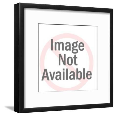 Gift Basket-Pop Ink - CSA Images-Framed Art Print