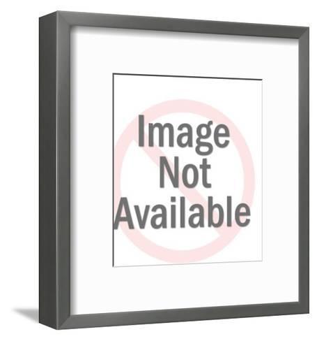 Special Delivery-Pop Ink - CSA Images-Framed Art Print