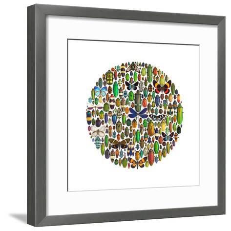 Limited Aesthetica-Christopher Marley-Framed Art Print