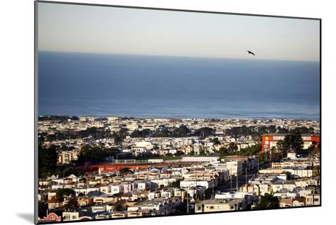 View of San Francisco-Jill Schneider-Mounted Photographic Print