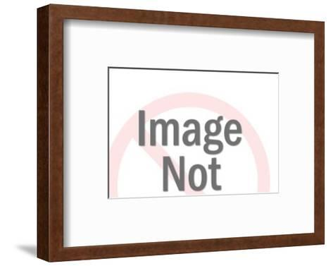 Set Mousetrap-Pop Ink - CSA Images-Framed Art Print