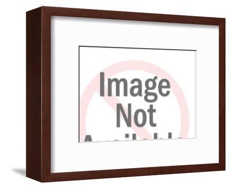 Abstract Art-Pop Ink - CSA Images-Framed Art Print