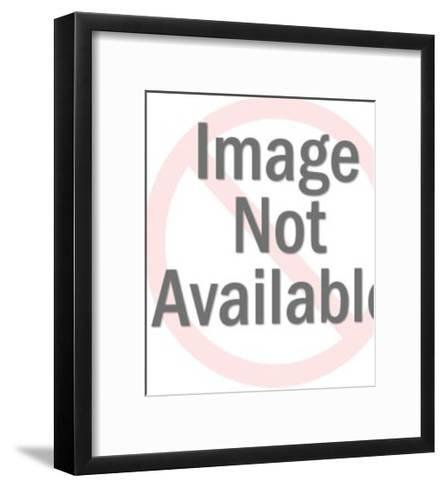 Cancer-Pop Ink - CSA Images-Framed Art Print