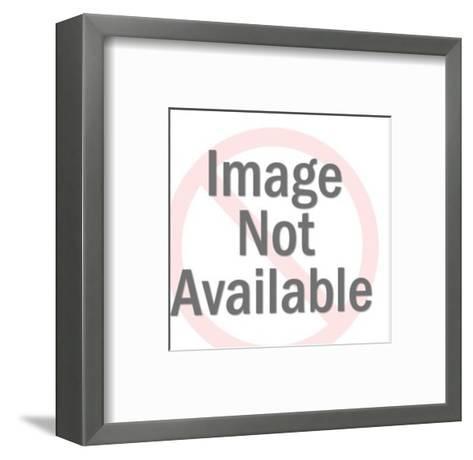 Soldier-Pop Ink - CSA Images-Framed Art Print
